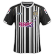 Notts County home kit