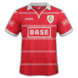 Standard Liege home kit