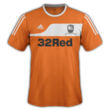 Swansea third kit