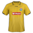 Siroki Brijeg third kit