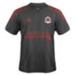 Al-Rayyan third kit