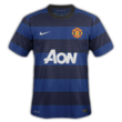 Manchester United third kit