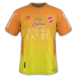 Vila Nova third kit