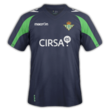 Betis B third kit