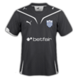 Anorthosis third kit