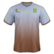 South Africa third kit
