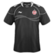 Tunisia third kit