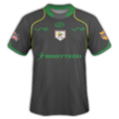 Real Cartagena third kit