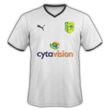 AEK Larnaca third kit