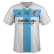Guimaraes third kit