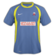 Nuneaton third kit