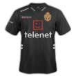 KV Mechelen third kit