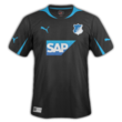 Hoffenheim third kit