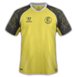 Sevilla third kit