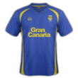 Las Palmas third kit