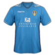 Leeds third kit