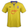 Southampton third kit