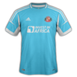 Sunderland third kit