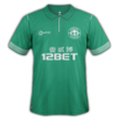 Wigan third kit