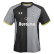 Tottenham third kit
