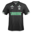 Figueirense third kit