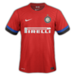 Inter Milan third kit