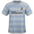 Hull third kit