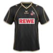 Cologne third kit