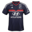 Lyon third kit