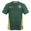 Coritiba third kit