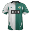 Sporting third kit