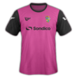 Port Vale third kit