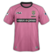 Notts County third kit