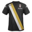 Fulham third kit